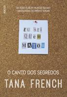 O canto dos segredos | Tana French