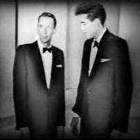 Sinatra and Elvis