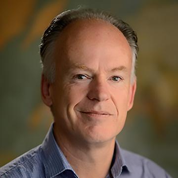 Professor Mark McKenna