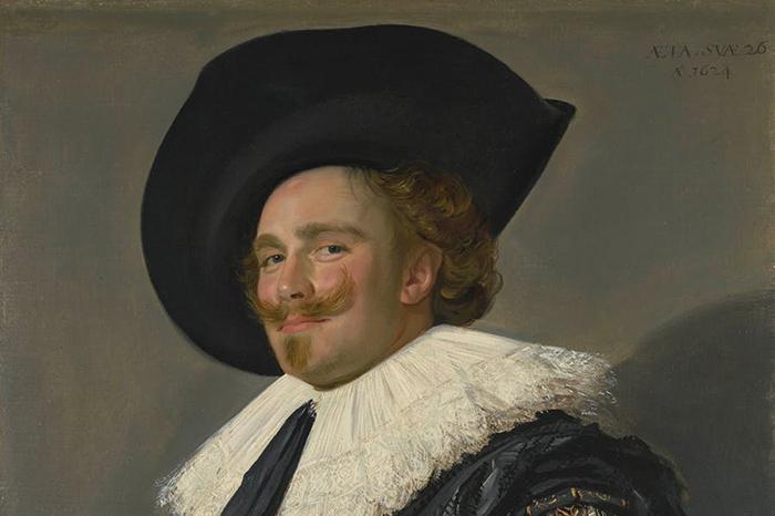 Frans Hals: The Male Portrait