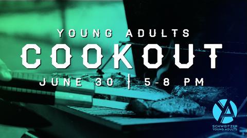 YA Cookout