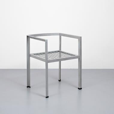 Rei Kawakubo's Comme des Garçons furniture to be exhibited in Paris