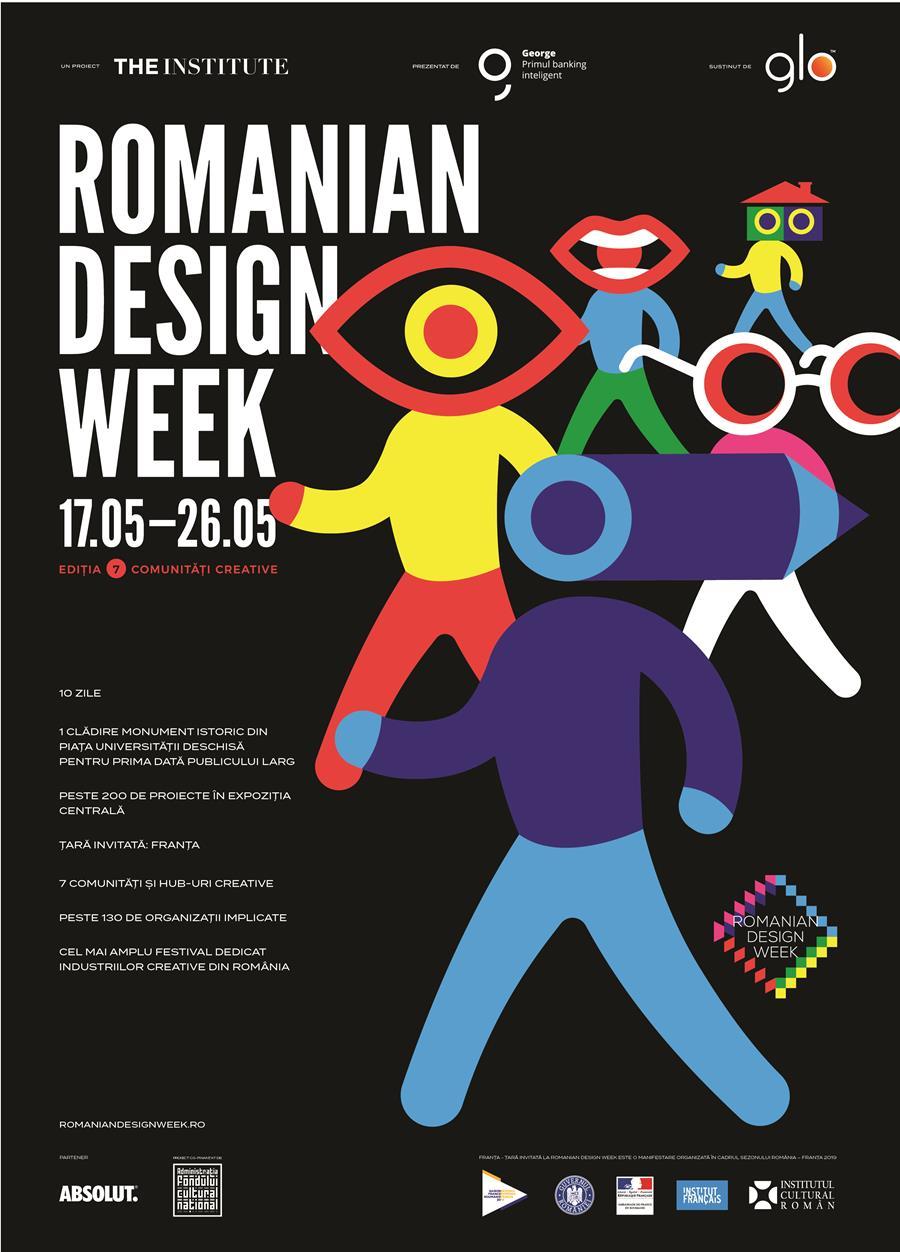 Romanian Design Week
