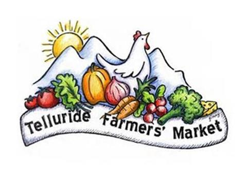 AUGUST 13 |�Telluride Farmers Market