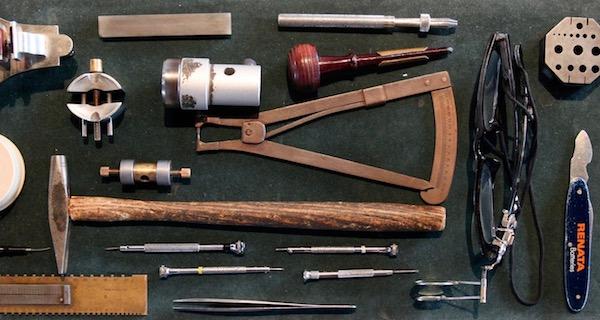 Watchmaker's Workshop