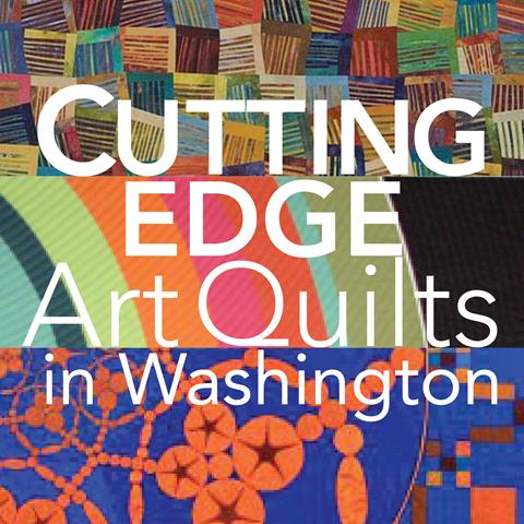 Quilt Art Symposium in Tacoma