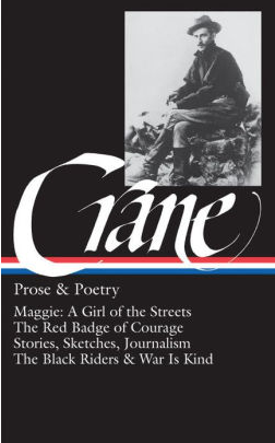 Prose & Poetry by Stephen Crane