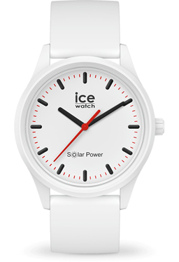 ICE-WATCH Montre ICE solar - Polar M  ̶9̶9̶,̶9̶0̶ ̶€̶ 89,90 €