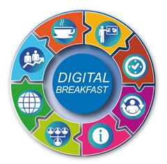 Logo Digital Breakfast