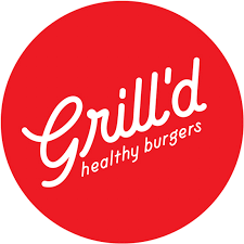 Grill'd burger restaurant supporting Bondi in April