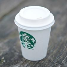Starbucks customer awarded €12,000 following racist drawing on cup